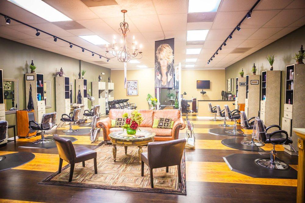 Legends Salon color and care: 6169 Harourside Centre Lp, Midlothian, VA