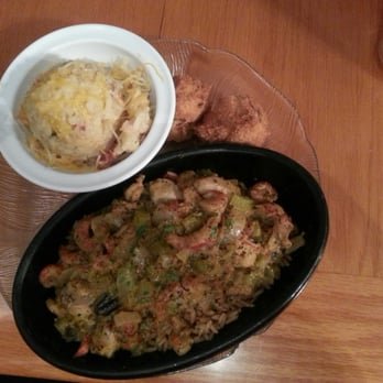 Strickland S Seafood Restaurant Paducah Ky