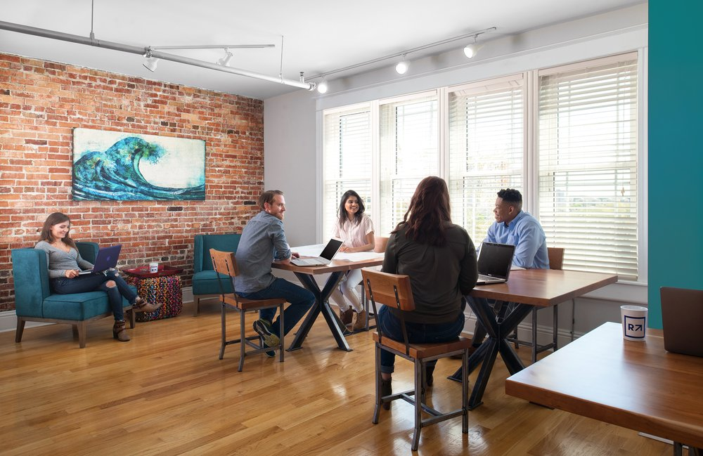 Rising Tide Innovation Center: 433 Central Ave, Saint Petersburg, FL