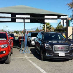Splash Car Spa Sanderson Car Wash Hemet Ca