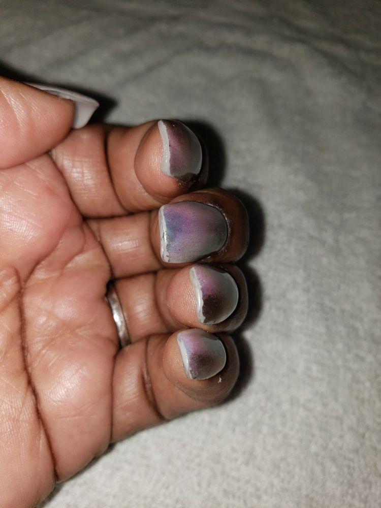 Nails by Chris: 1733 Gornto Rd, Valdosta, GA