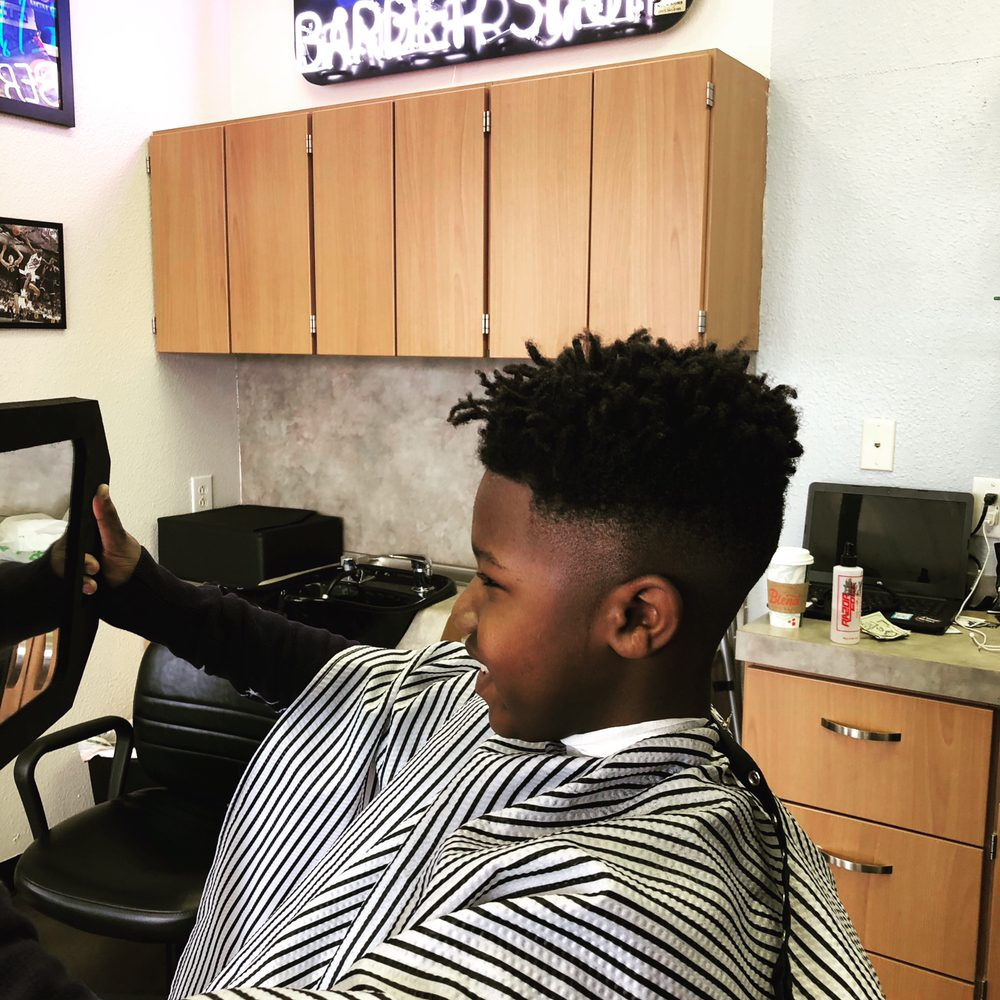 The Baby Jimmy Butler Fade Yelp