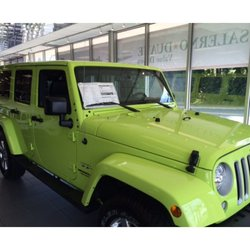Salerno Duane Chrysler Jeep Dodge Ram - 13 Photos & 55 Reviews - Car