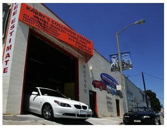 Karry's Collision Center