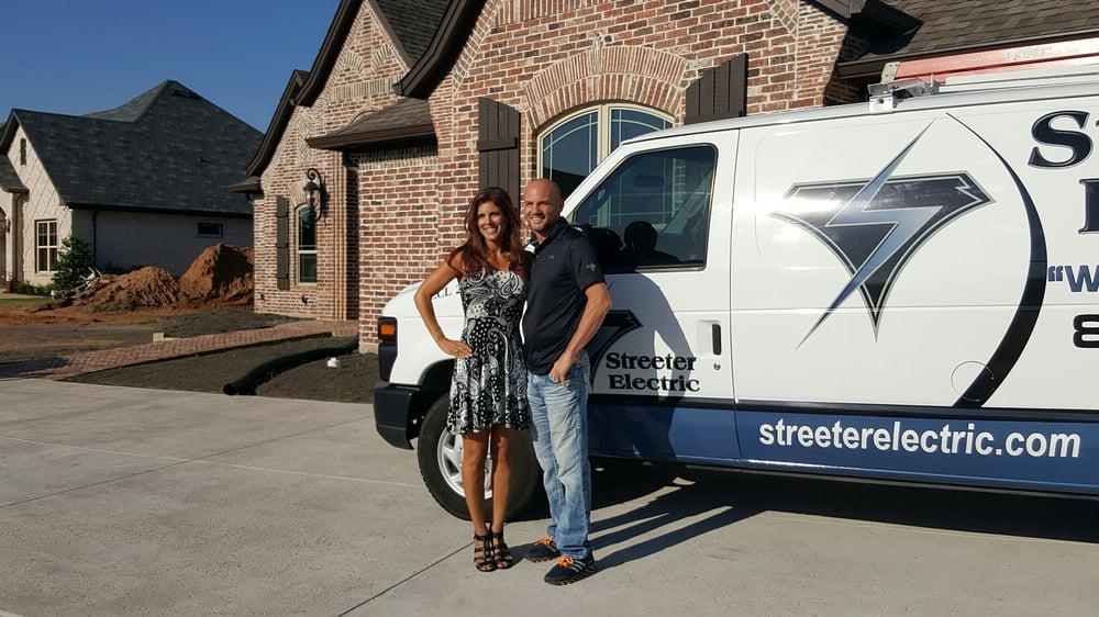 Streeter Electric: 1101 Waters Edge Dr, Granbury, TX