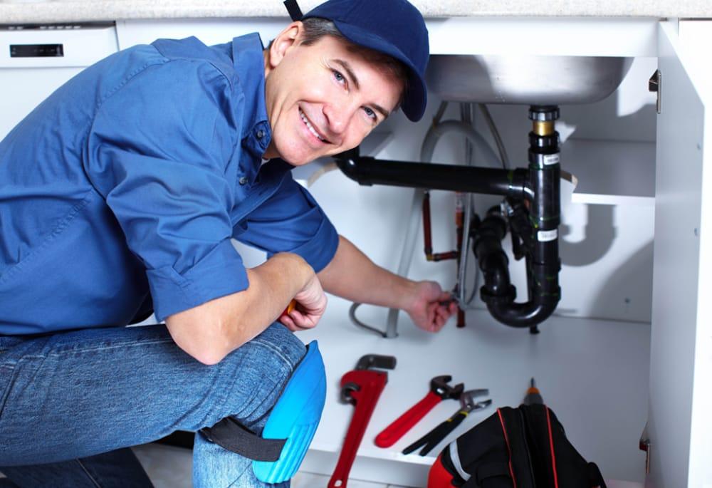Everready Plumbing & Well Services: 2157 Freemantle Ct, Mechanicsville, MD