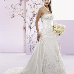 Wedding Dress In Ct.Eldivaz Bridal Fashions Bridal 521 Franklin Ave South End
