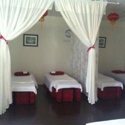 Massage green spa glendale az