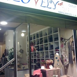 Lovely Outlet - Kindermode - Piazza Nobili 11, Campo di Marte ...