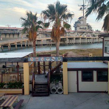 Photo Of Capri Beach Hotel Corpus Christi Tx United States The View