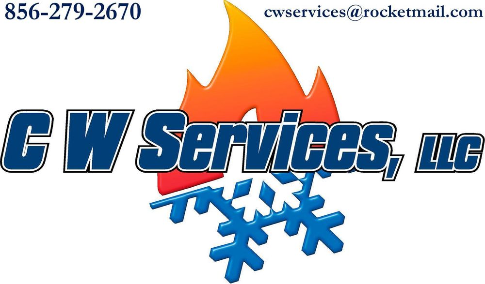 CW Services, LLC - Plumbing, Heating & Air: 49 Remsterville Rd, Woodstown, NJ