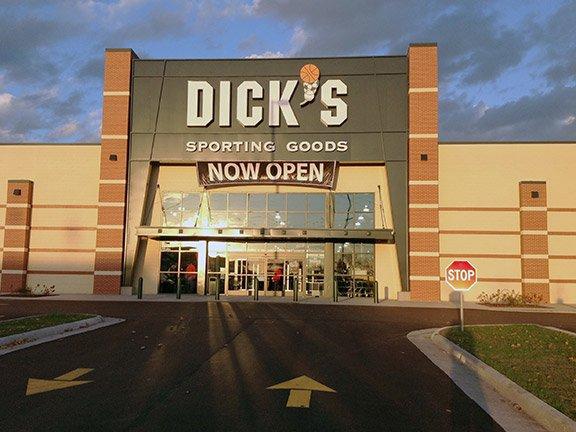 DICK'S Sporting Goods: 4400 Wi-16, La Crosse, WI