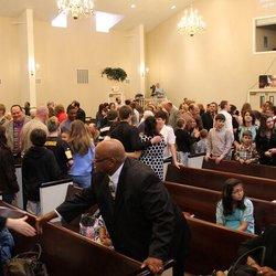 Good News Free Will Baptist Church - Churches - 5200 Courthouse Rd