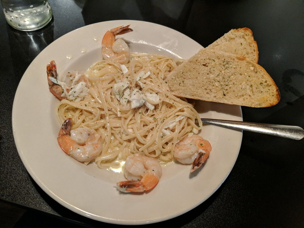 Mamma Lucrezia's Italian Restaurant: 136 S Allegheny St, Bellefonte, PA