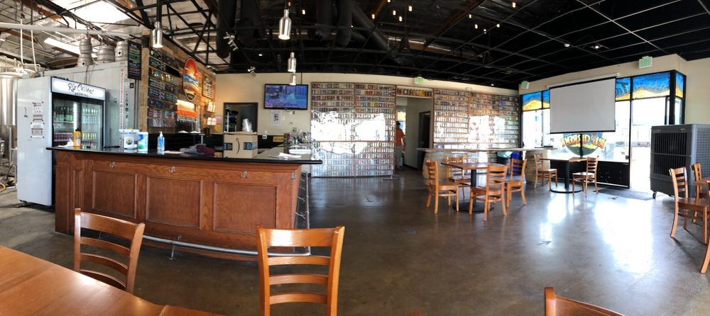 Rip Current Brewing
