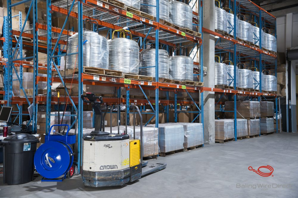 Baling Wire Direct: 383 Corona St, Denver, CO