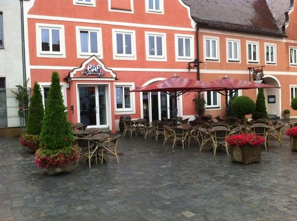 Bar Paparazzi - Italian - Stadtplatz 5, Geisenfeld, Bayern