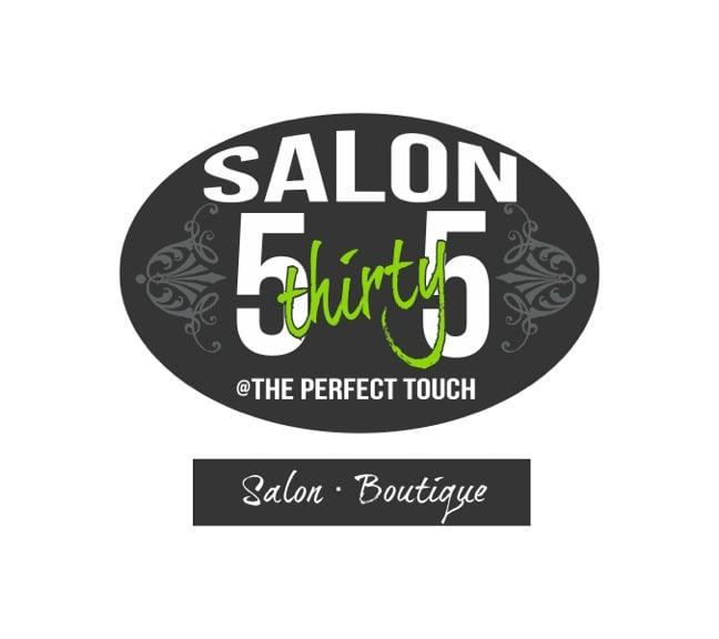 The Perfect Touch: 535 W Douglas Ave, Wichita, KS