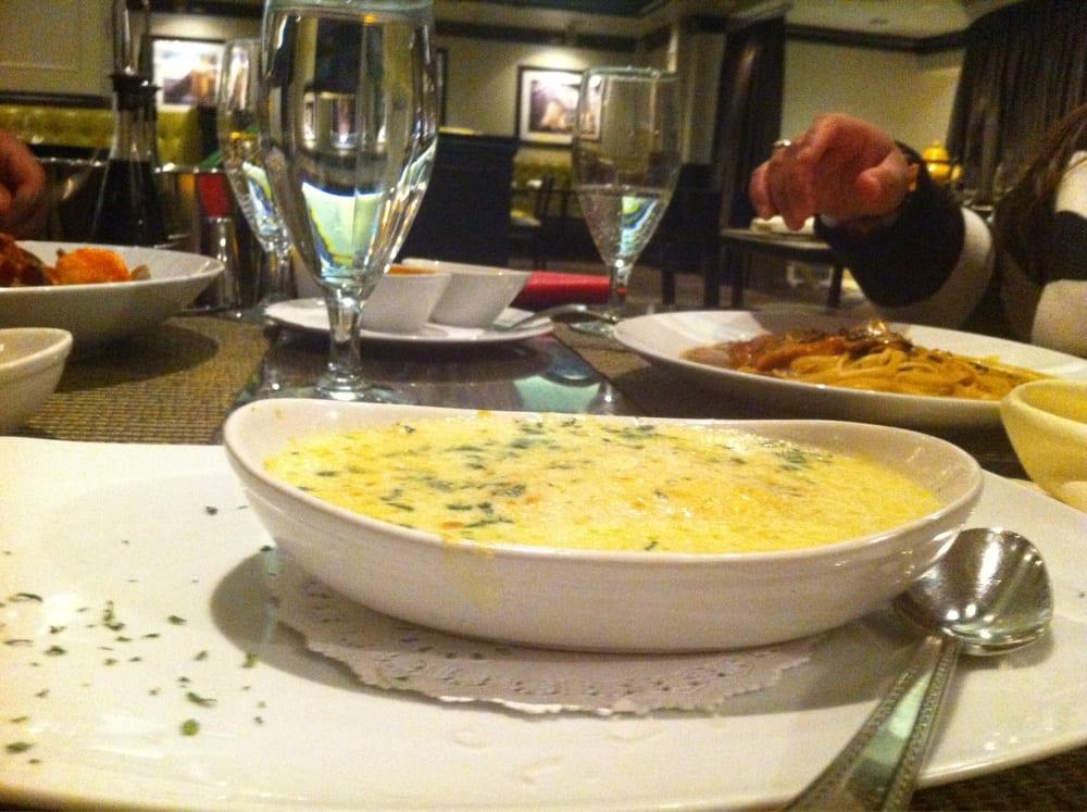 Italian Restaurants North Las Vegas Nv