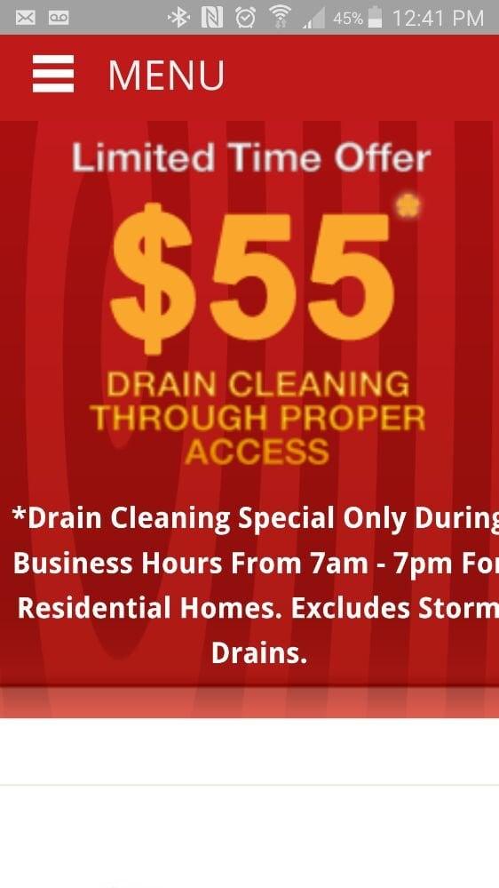 Plumber Calabasas And Air Conditioning   26850 Agoura Rd, Calabasas, CA, 91301   +1 (818) 531-3497