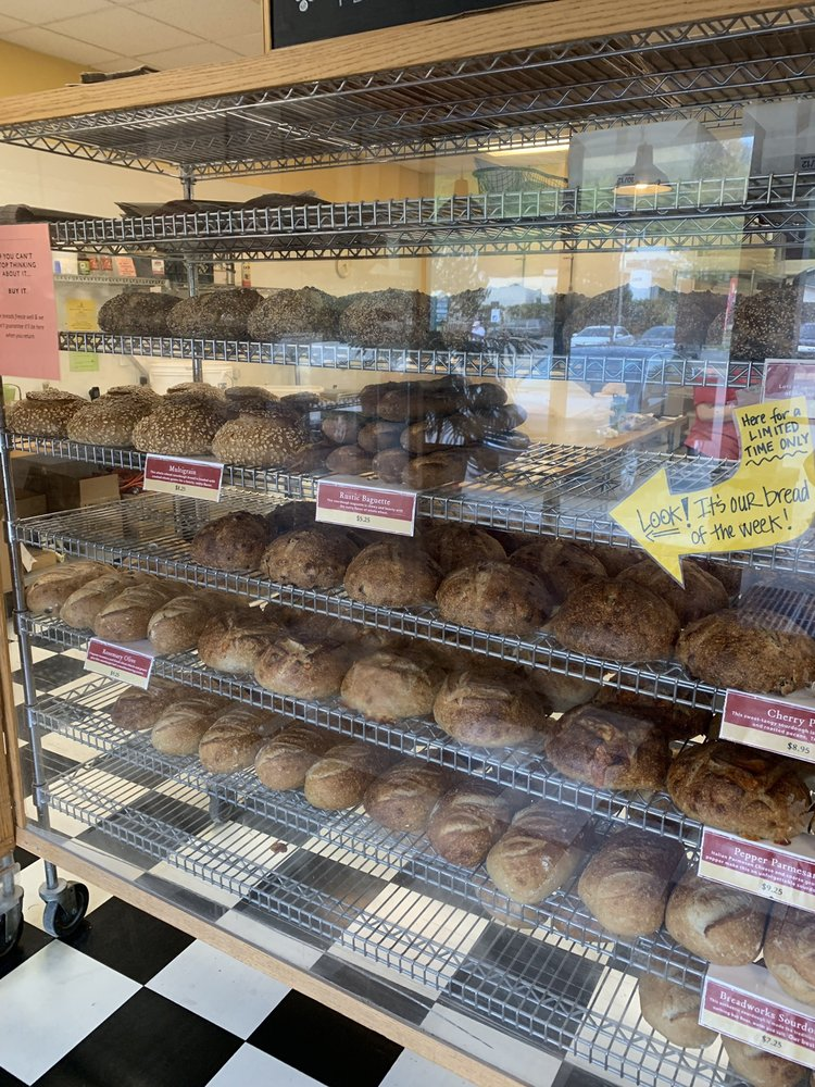 Crooked Tree Breadworks: 2264 M-119, Petoskey, MI