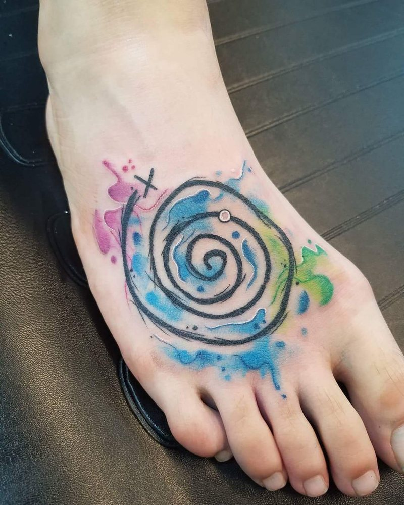 6cd4d478f Ikonic Tattoo & Piercing - Tattoo - 301 S Melville Ave, Hyde Park ...