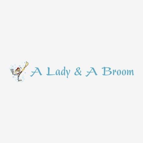 A Lady & A Broom: Hudson, WI