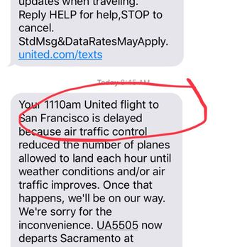 Yelp Reviews for United Airlines - 45 Photos & 153 Reviews - (New