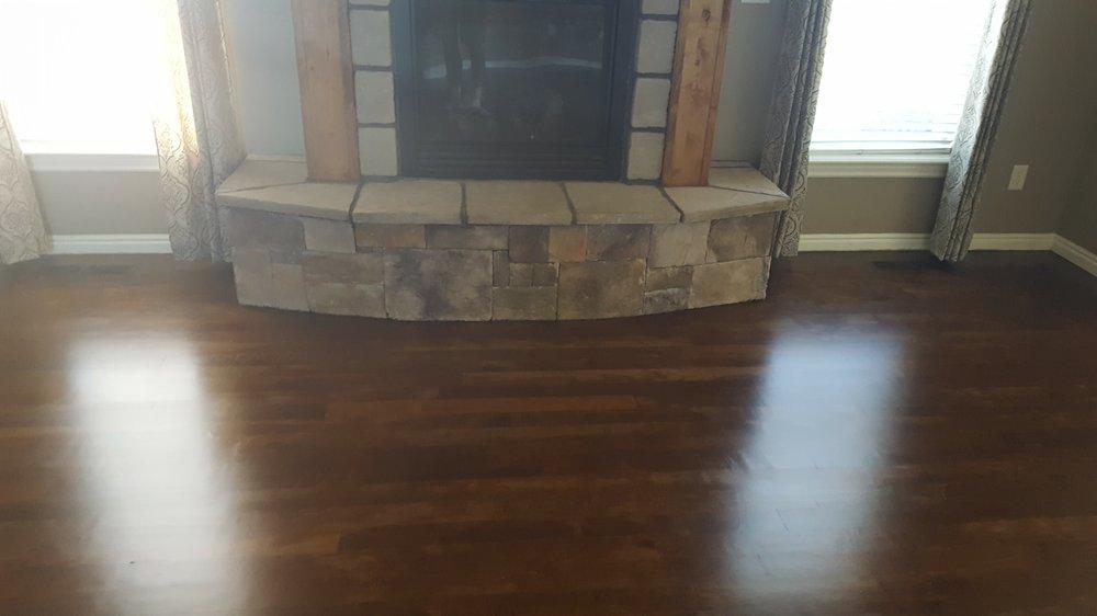 Photo Of King Hardwood Floors Boise Id United States Maple Flooring With