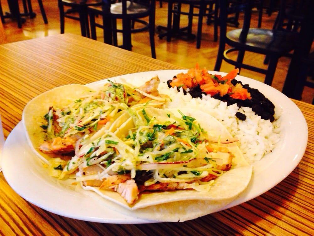 Photos for Wahoo's Fish Tacos - Yelp - photo#5