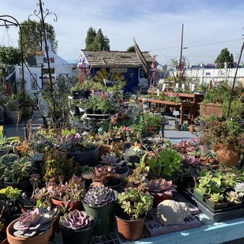 Photo Of Heavenly Vintage Nursery Fountain Valley Ca United States