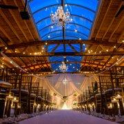 Ceremony Set Up Photo Of Loft On Lake Chicago Il United States