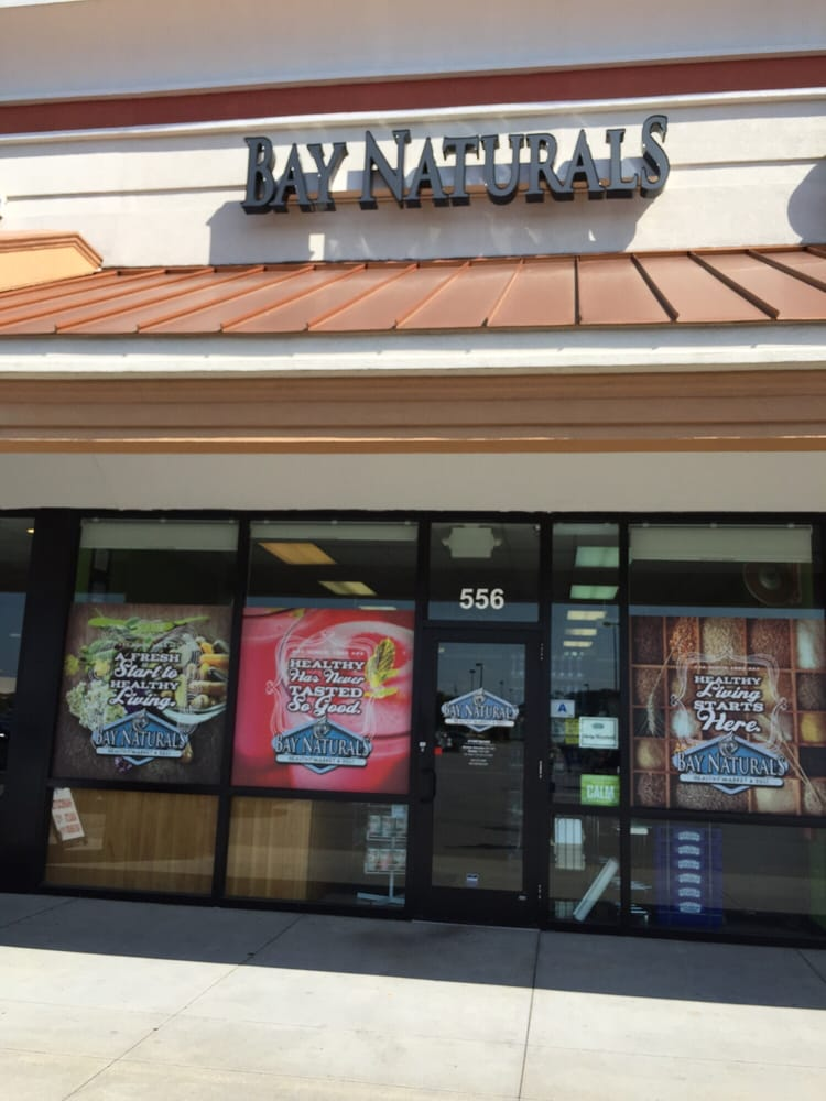 New Life Natural Foods North Myrtle Beach Sc