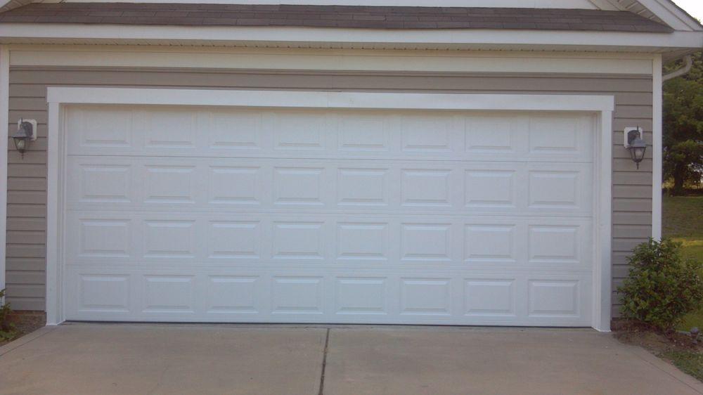 Beckway Door   Garage Door Services   505 E Lake St, South Lyon, MI   Phone  Number   Yelp