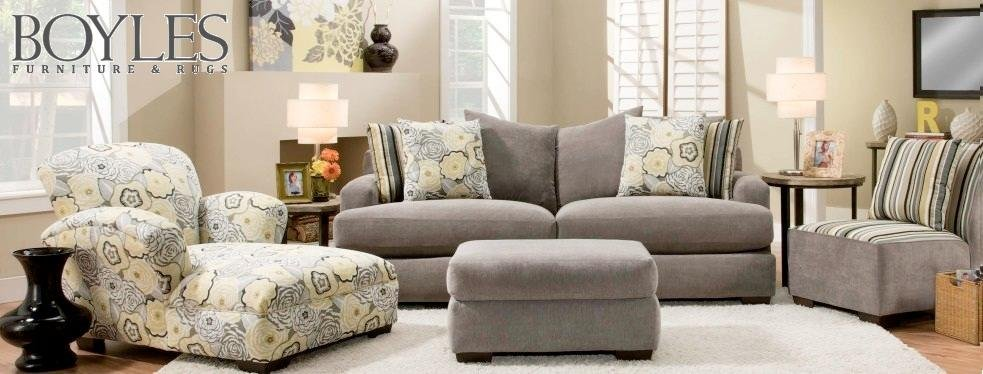 Boyles Furniture & Rugs Rugs 182 Farmington Rd Mocksville NC
