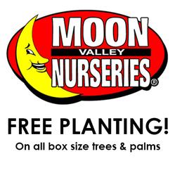 Moon Valley Nurseries: 12881 Pond Springs Rd, Austin, TX