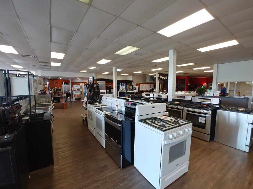 Flick's TV & Appliance: 16593 Conneaut Lake Rd, Meadville, PA