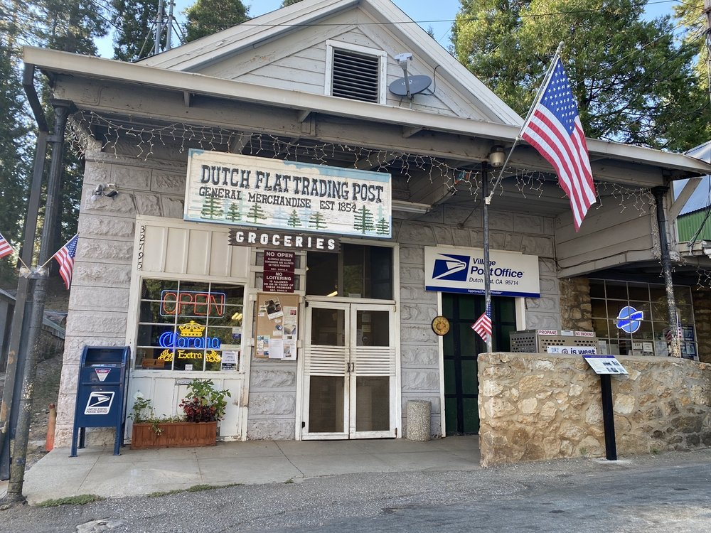 Dutch Flat Trading Post: 32795 Main St, Dutch Flat, CA