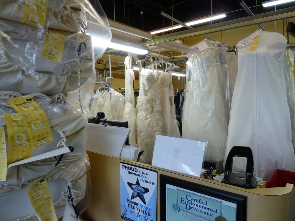 Seattle Wedding Dress Cleaning Matrimoni Crown Hill
