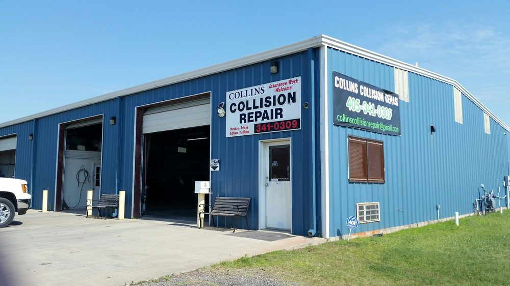 Collision Shops Near Me >> Collins Collision Center - 14 Photos - Body Shops - 301 W ...