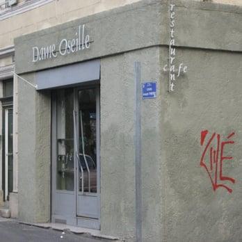 Restaurant Cours Joseph Thierry Marseille