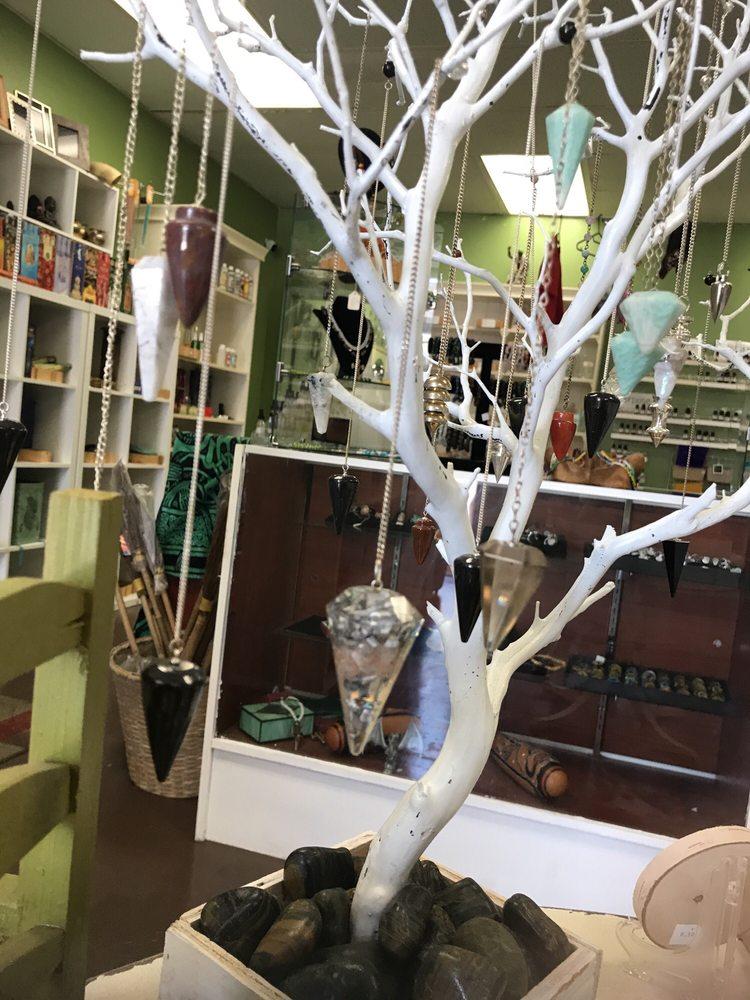Practical Magicka: 9741 Flower St, Bellflower, CA