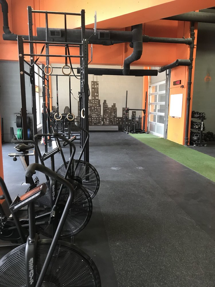 The Foundry - Union Station CrossFit