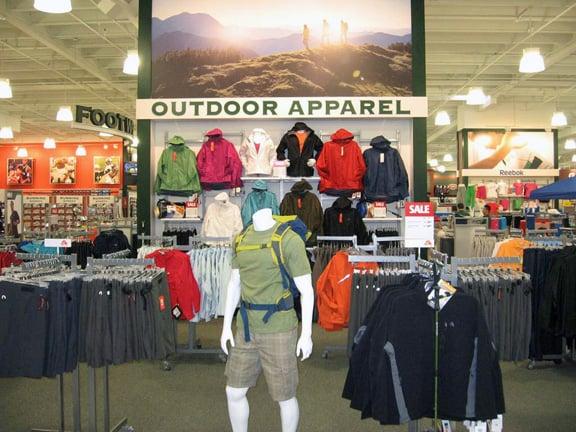 Dick's Sporting Goods: 1140 N Hayden Meadows Dr, Portland, OR