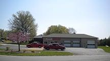 T & M Automotive: 1439 N Evergreen Ln, Columbia, IL