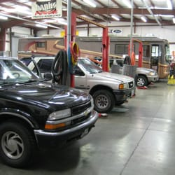 Capital Ford Carson City >> Carson Truck & Auto Repair - Auto Repair - 5159 Arrowhead Dr, Carson City, NV - Phone Number - Yelp
