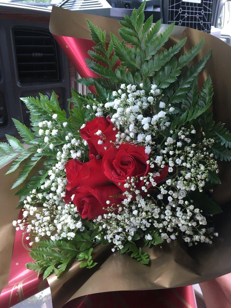 Eden's Florist