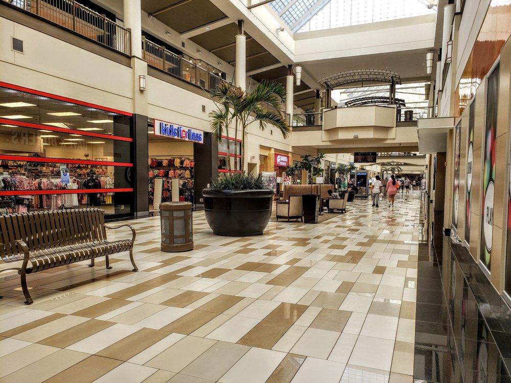 Crossgates Mall: 1 Crossgates Mall Rd, Albany, NY