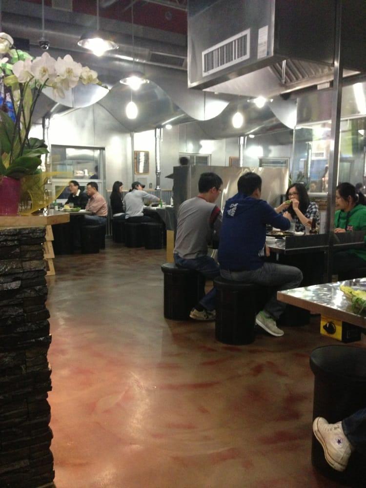 Kogiya Korean BBQ: 4220-A Annandale Rd, Annandale, VA