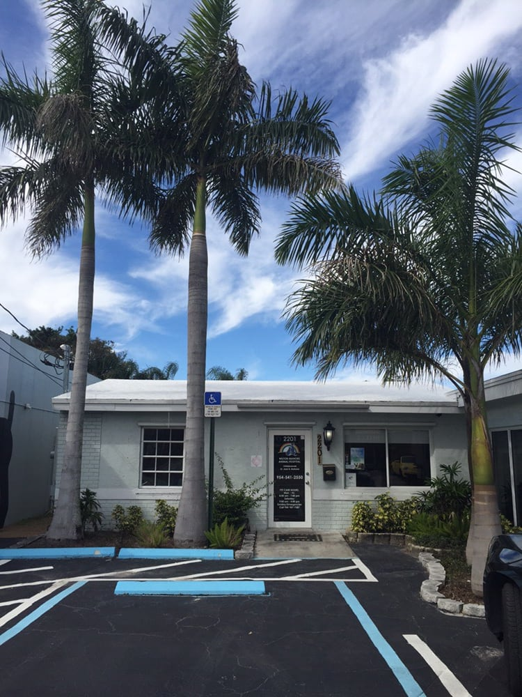 Wilton Manors Animal Hospital